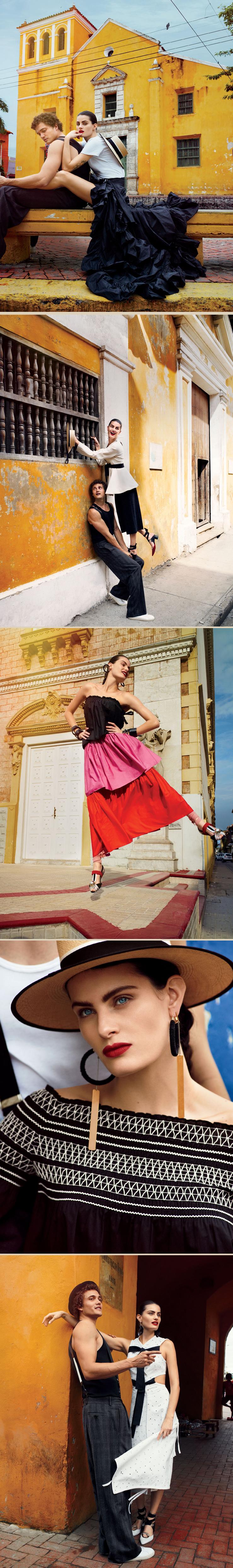 Mood Latino - Cleon Gostinski - Fonte Fashion House Global