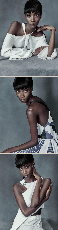 Um Corpo em Evidência - Cleon Gostinski - Fonte Fashion House Global