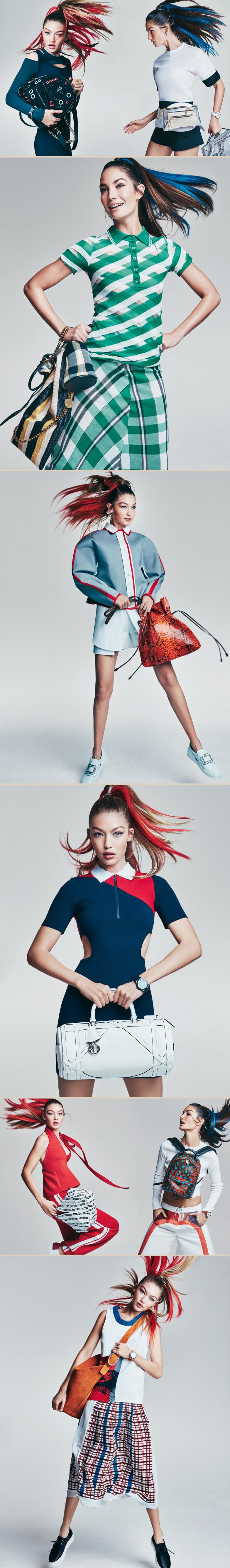 Young Energy - Cleon Gostinski - Fonte Fashion House Global